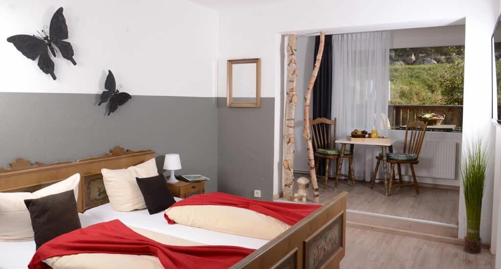 Hotel Zwarte Woud | Hotel Großbach, Zwarte Woud