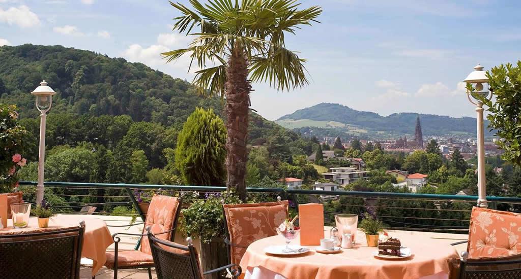 Hotel Zwarte Woud | Mercure Hotel Panorama Freiburg