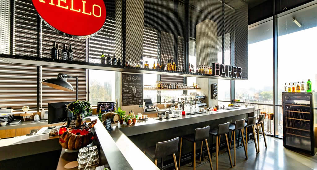 Apollo Hotel Groningen | Weekendje Groningen? Logeer bij het Apollo Hotel