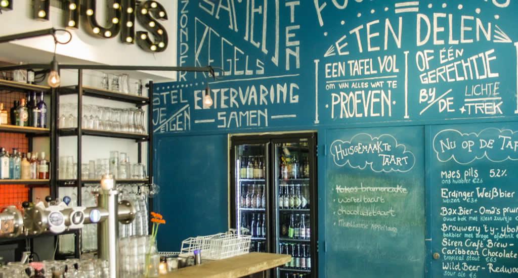 Cafés en restaurants in Groningen: Concerthuis | Mooistestedentrips.nl