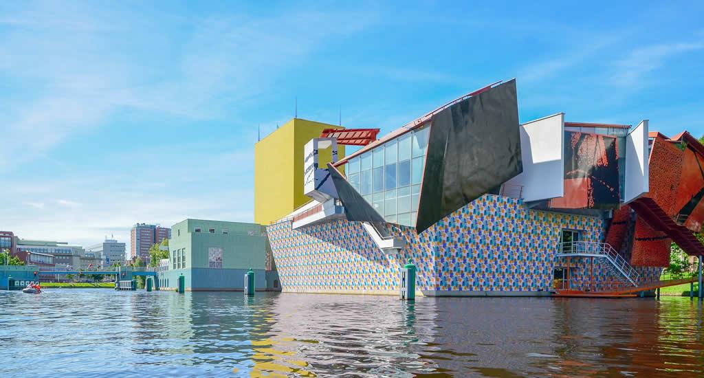 Groninger Museum | Mooistestedentrips.nl