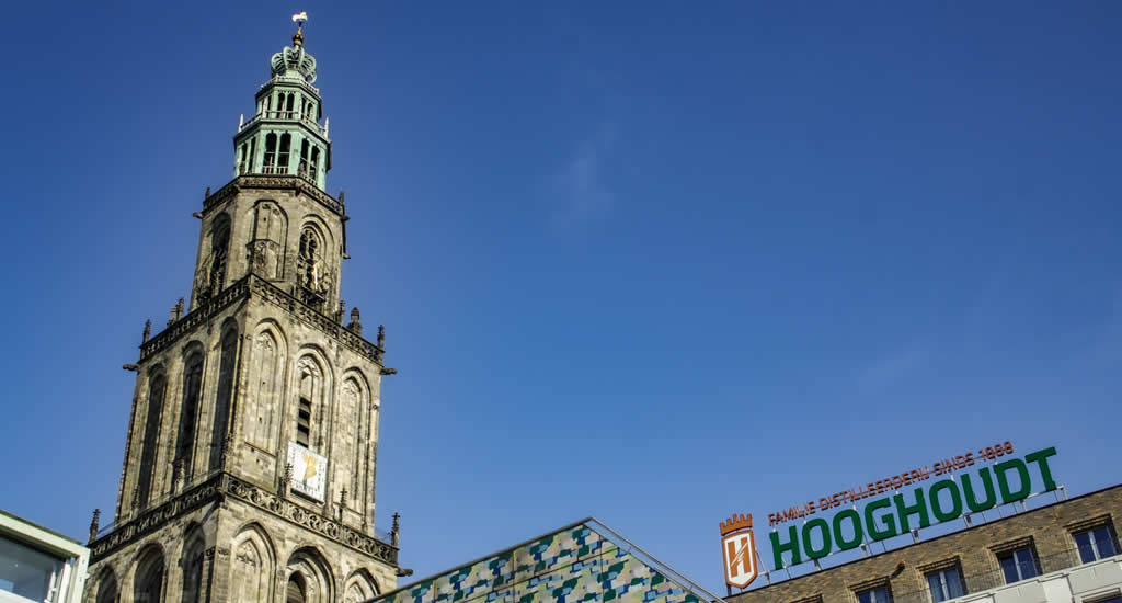 Wat te doen in Groningen? Beklim de Martinitoren | Mooistestedentrips.nl