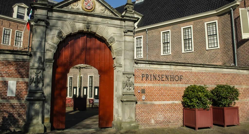 Weekendje Groningen? Bezoek het Prinsenhof | Mooistestedentrips.nl