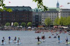 Zomer in Hamburg, bekijk de tips | Mooistestedentrips.nl