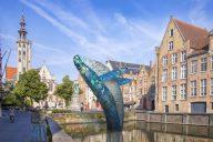 Kunst kijken in Brugge: Triënnale Brugge   Mooistestedentrips.nl