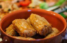 Smullen in Belgrado: de leukste cafés en restaurants (foto met dank aan Food Tour Belgrade) | Mooistestedentrips.nl
