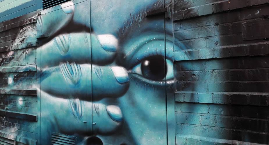 Street art in Belfast: bekijk de tips   Mooistestedentrips.nl