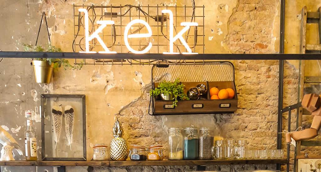 Restaurants Delft | KEK, Delft