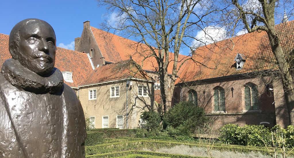 Bezienswaardigheden Delft: Museum Prinsenhof | Mooistestedentrips.nl
