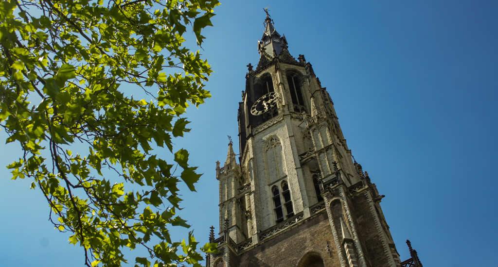 Bezienswaardigheden Delft: Nieuwe Kerk in Delft | Mooistestedentrips.nl