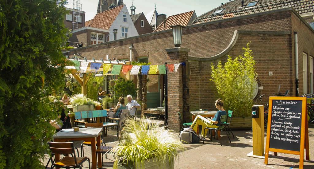 Restaurant Delft | 't Postkantoor Delft