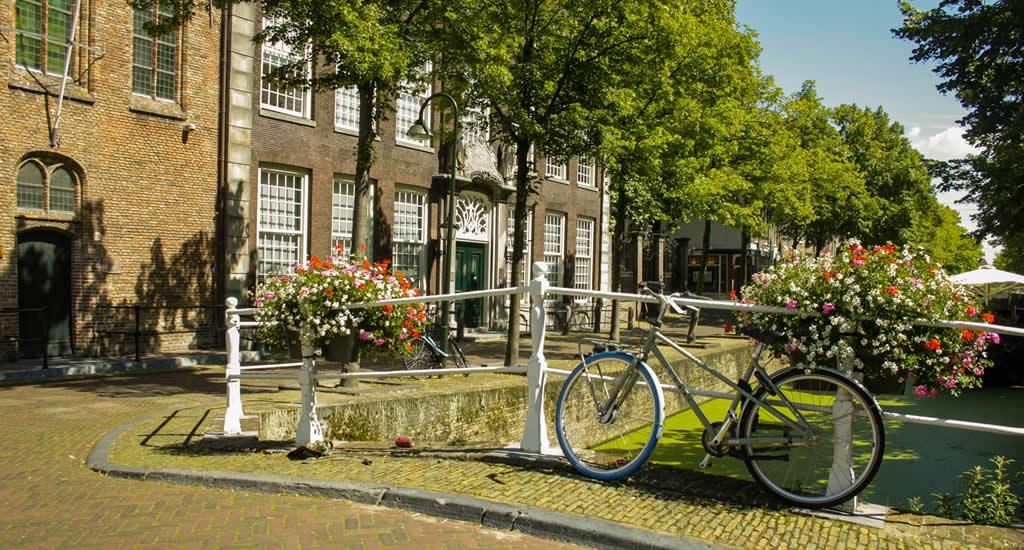 Stedentrip Nederland: Delft | Tips voor een weekendje Delft