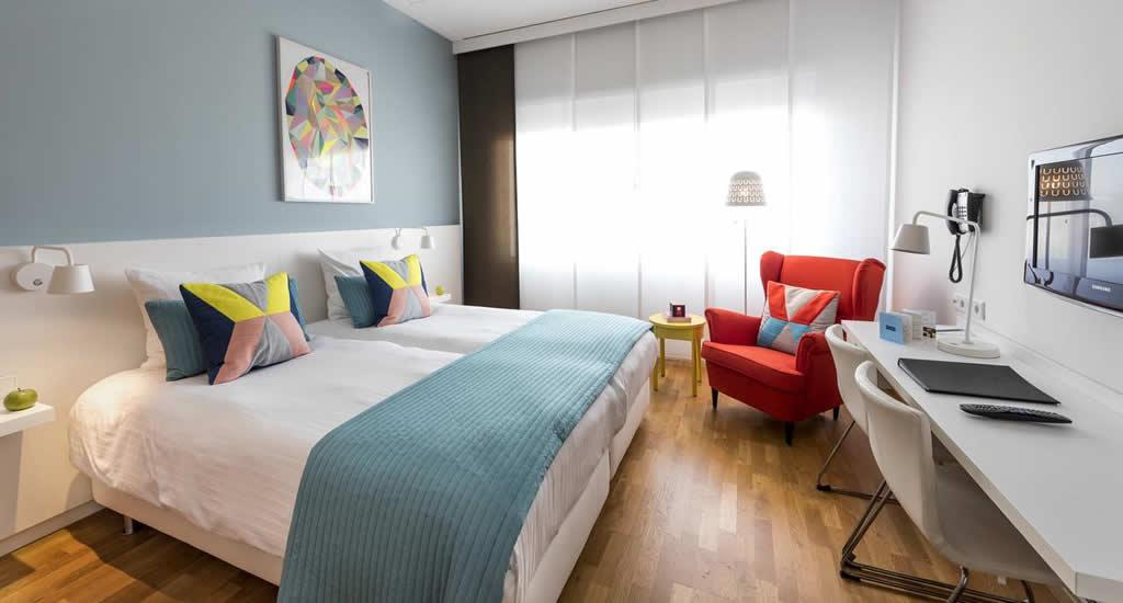 Westcord Hotel Delft | Hotel in Delft, Westcord Hotel Delft