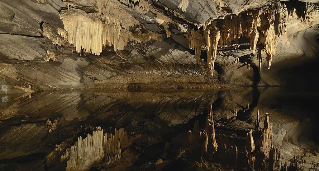 Weekendje Ardennen | Grotten van Han, Belgische Ardennen