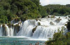 Dagtrip Krka national park vanuit Split | Mooistestedentrips.nl