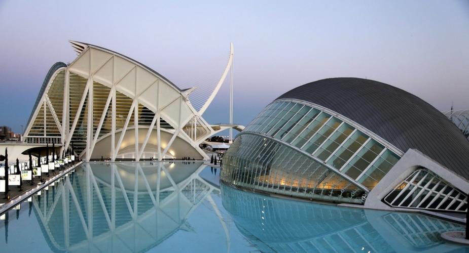 3 dagen in Valencia, tips | Mooistestedentrips.nl
