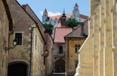 Architectuur in Bratislava: 8x niet missen | Mooistestedentrips.nl