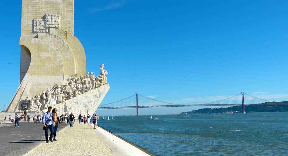 Belém, Lissabon | Mooistestedentrips.nl