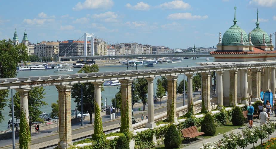 De leukste wijken van Boedapest, bekijk de tips | Mooistestedentrips.nl