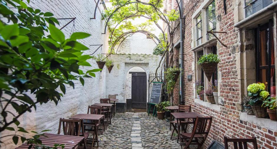Restaurants Antwerpen: 30x uit eten in Antwerpen | Mooistestedentrips.nl