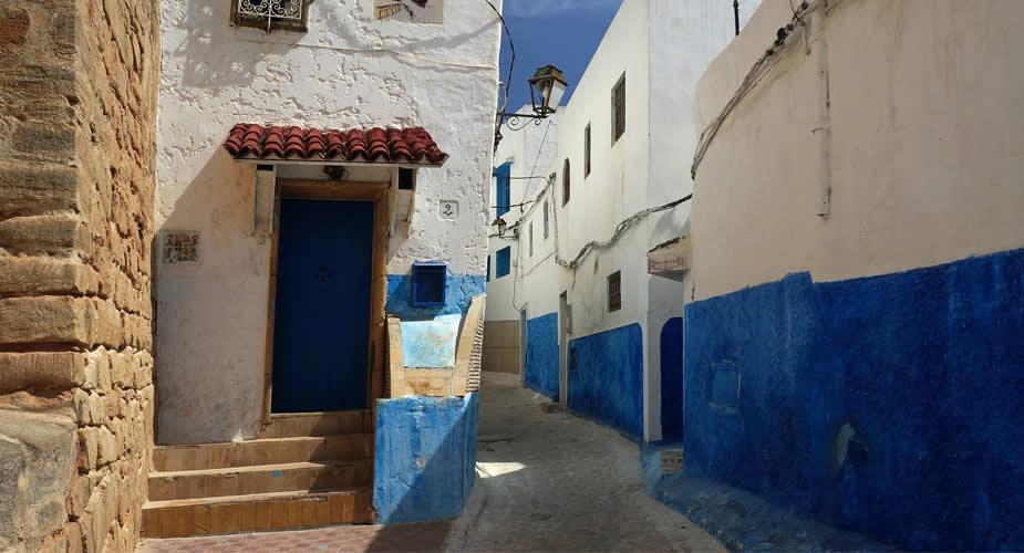 Rondreis langs de Koningssteden in Marokko: bekijk de tips | Mooistestedentrips.nl