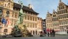 Stedentrip Antwerpen: Grote Markt Antwerpen | Mooistestedentrips.nl