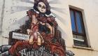 Stedentrip Antwerpen: street art in Antwerpen | Mooistestedentrips.nl