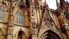 Stedentrip Barcelona, kathedraal van Barcelona | Mooistestedentrips.nl