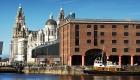 Stedentrip Liverpool: Albert Dock | Mooistestedentrips.nl