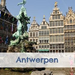 Stedentrip Antwerpen | Mooistestedentrips.nl