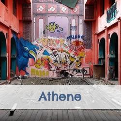 Stedentrip Athene | Mooistestedentrips.nl