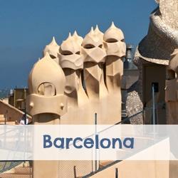 Stedentrip Barcelona | Mooistestedentrips.nl