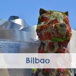 Stedentrip Bilbao: bekijk alle tips over Bilbao, Spanje | Mooistestedentrips.nl
