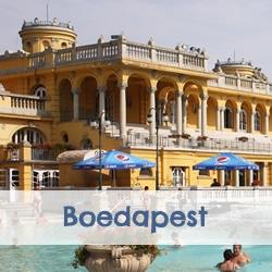 Stedentrip Boedapest | Mooistestedentrips.nl