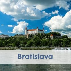 Stedentrip Bratislava | Mooistestedentrips.nl