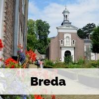 Weekendje Breda: bekijk alle tips voor een weekendje Breda | Mooistestedentrips.nl