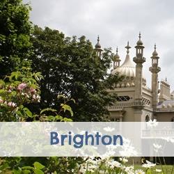 Stedentrip Brighton | Mooistestedentrips.nl