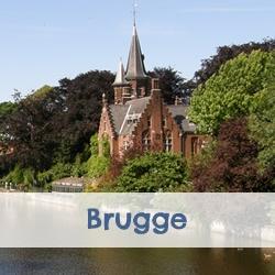 Stedentrip Brugge | Mooistestedentrips.nl