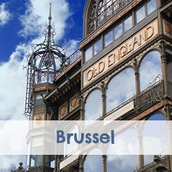 Stedentrip Brussel | Mooistestedentrips.nl