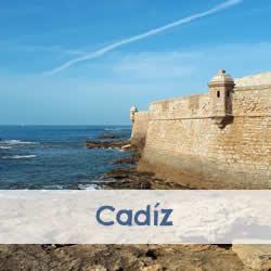 Stedentrip Cadiz | Tips voor een stedentrip Cadiz