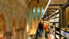 Stedentrip Maastricht: boekwinkel Maastricht, Dominicanen | Mooistestedentrips.nl