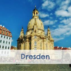 Stedentrip Dresden | Mooistestedentrips.nl