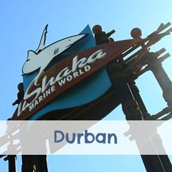 Stedentrip Durban, Zuid-Afrika | Mooistestedentrips.nl