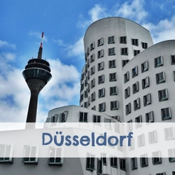 Stedentrip Düsseldorf | Mooistestedentrips.nl