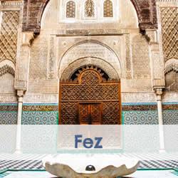 Fez: alle tips over Fez Marokko (stedentrip Fez) | Mooistestedenrips.nl