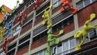 Stedentrip Düsseldorf: Medienhafen Düsseldorf | Mooistestedentrips.nl