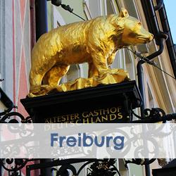 Stedentrip Freiburg | Mooistestedentrips.nl