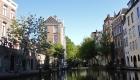 Stedentrip Utrecht, grachten Utrecht | Mooistestedentrips.nl