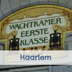 Stedentrip Haarlem | Mooistestedentrips.nl
