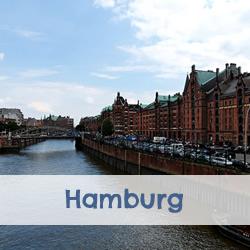 Stedentrip Hamburg | Mooistestedentrips.nl